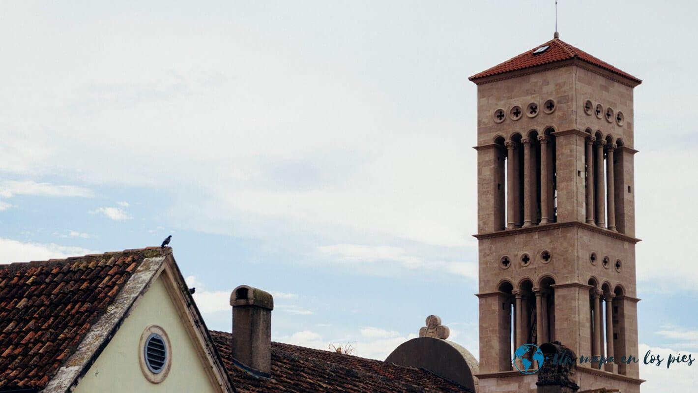 Catedral-Hvar