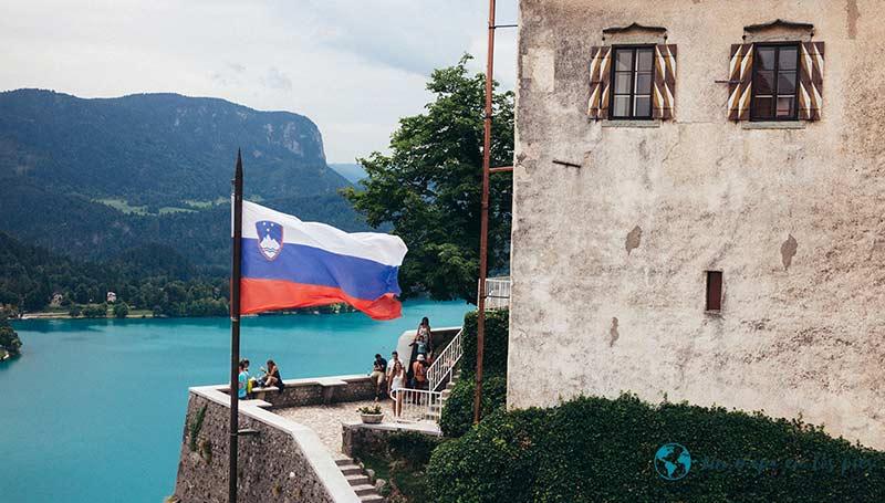Vistas de Bled