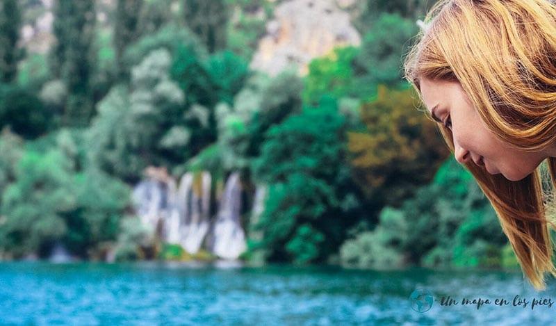Cascada Roski Slap