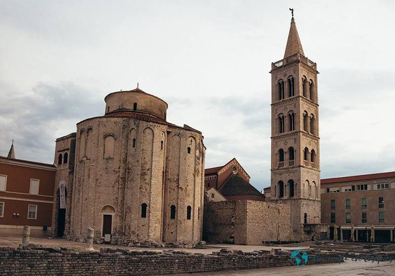 Catedral-Zadar