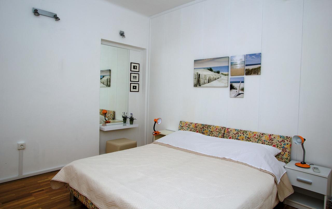 Donde dormir en Split