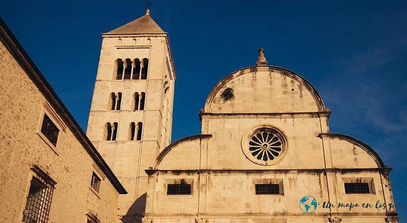 Iglesia-Zadar