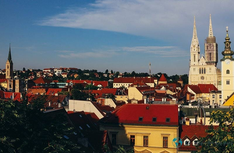 Mirador Zagreb