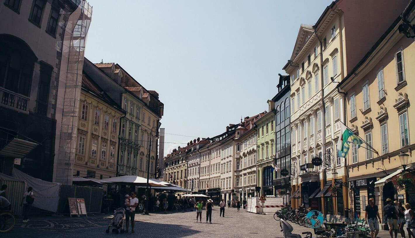 Ayuntamiento Ljubljana