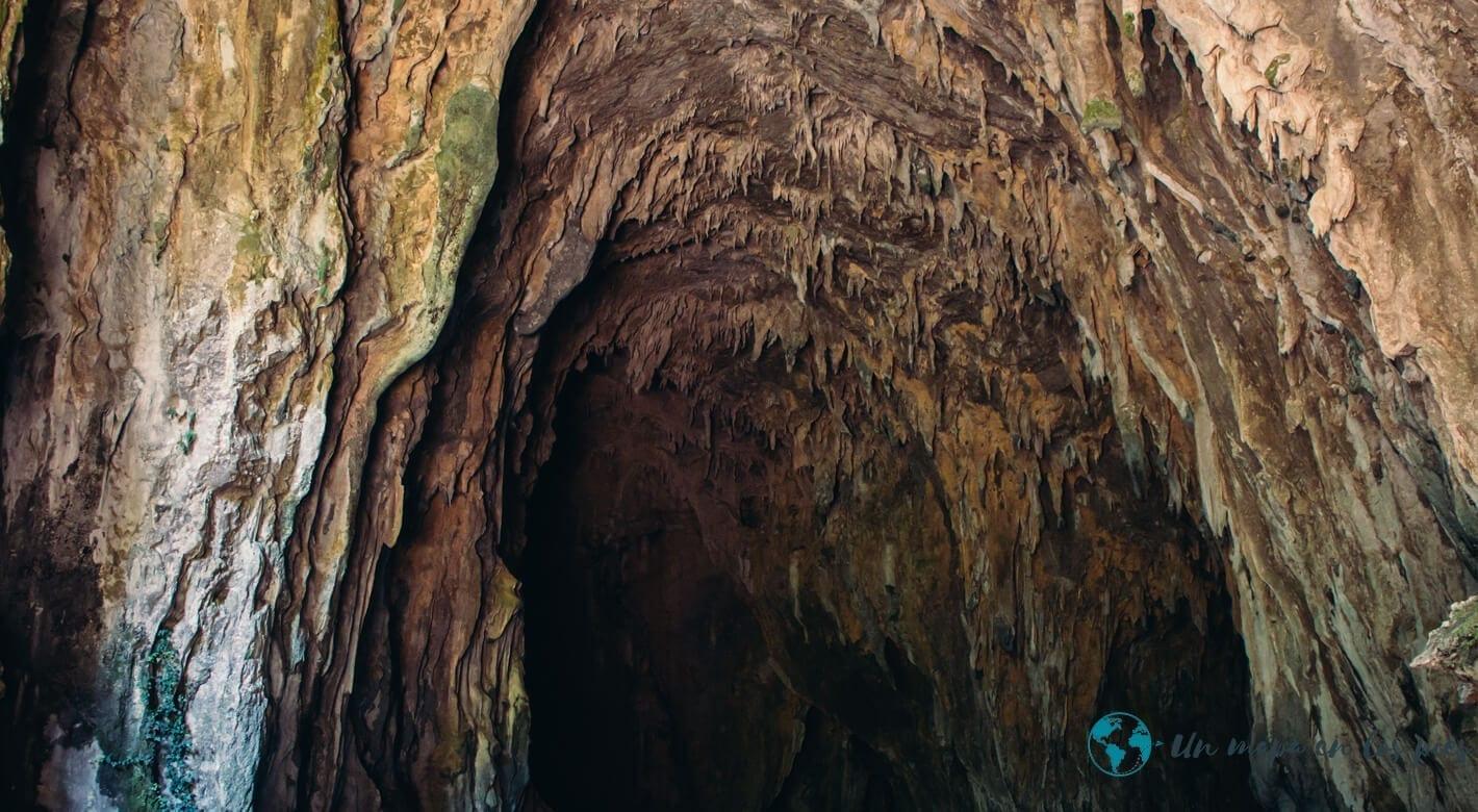 Cueva de Skocjan