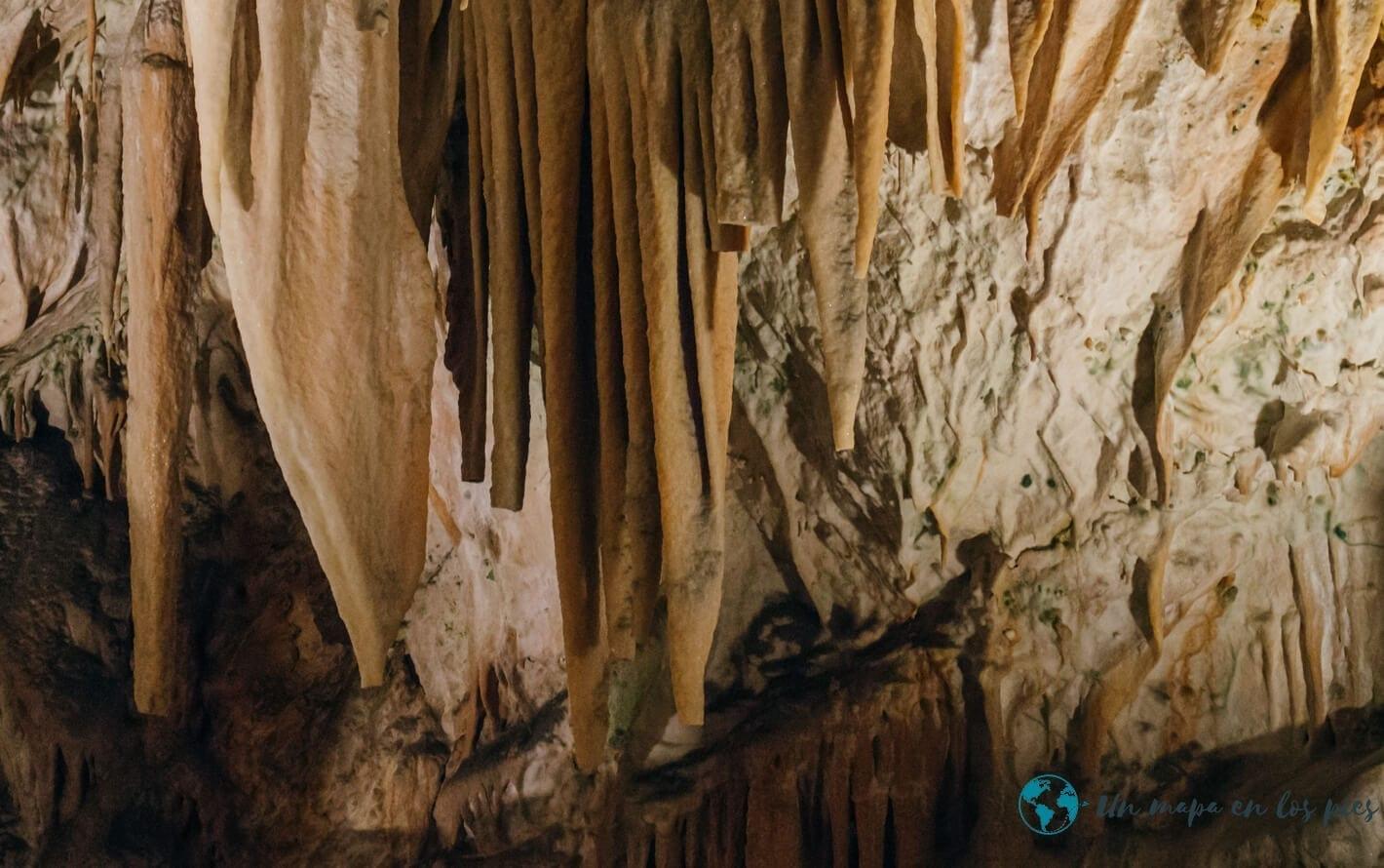 Cuevas de Postojna
