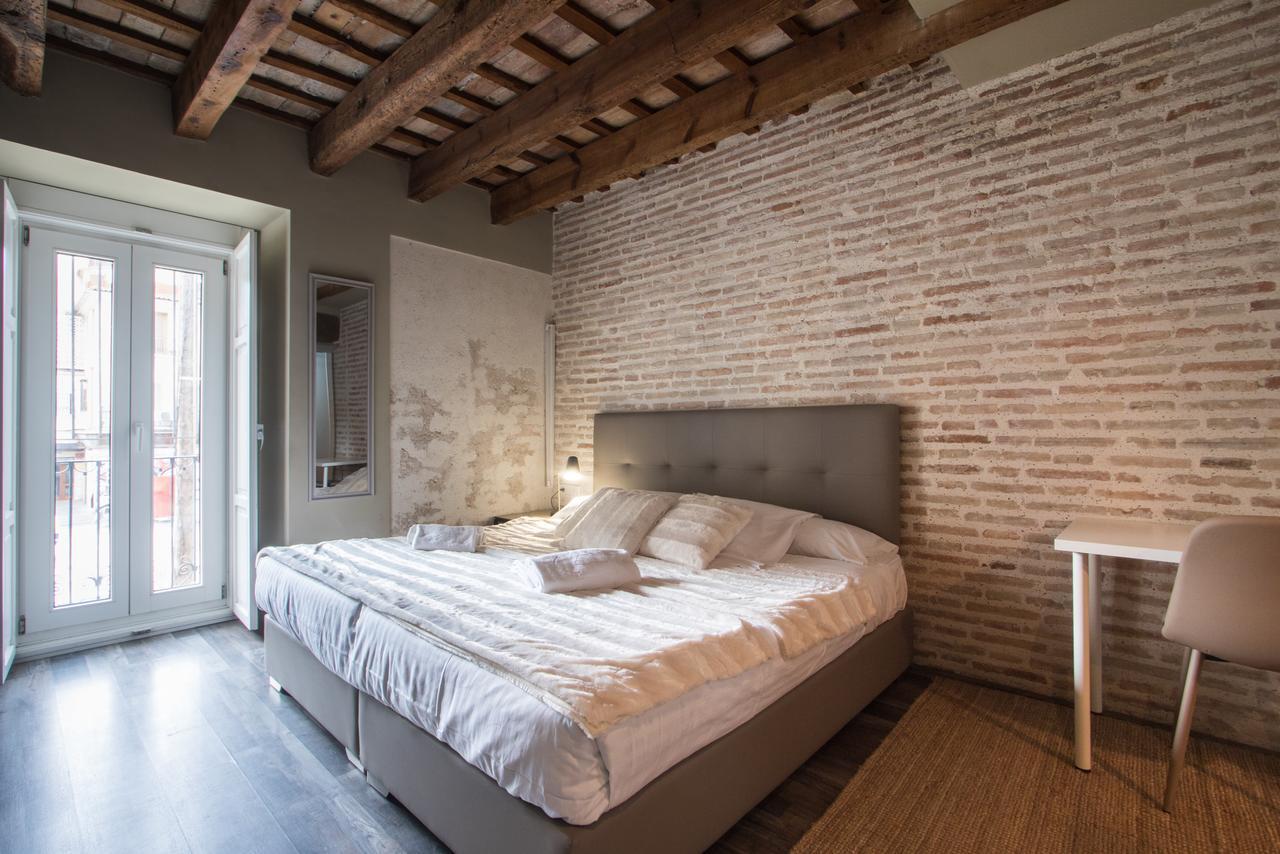 Dormir en Valencia