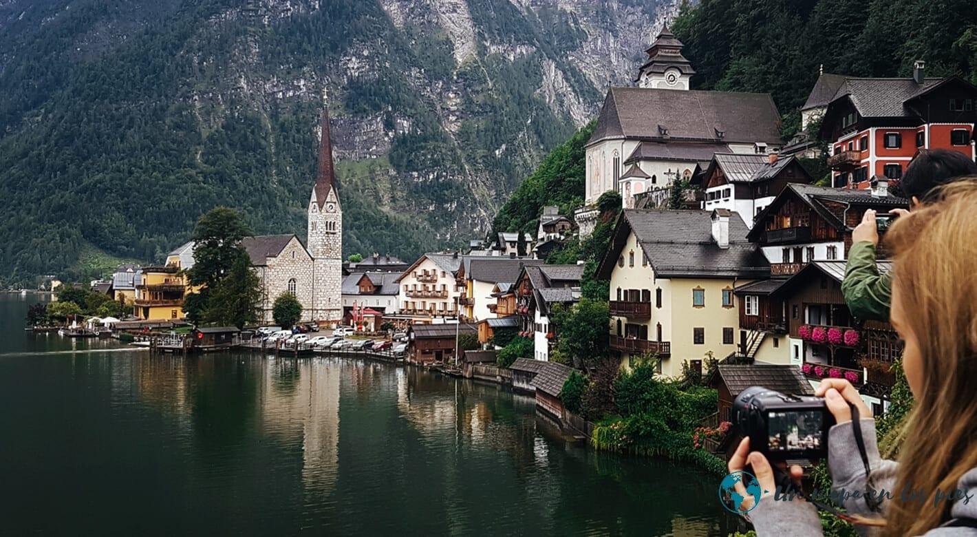 mirador hallstatt austria