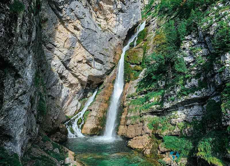 Cascada-Savica