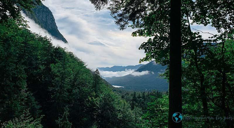 Vistas-Lago-Bohinj