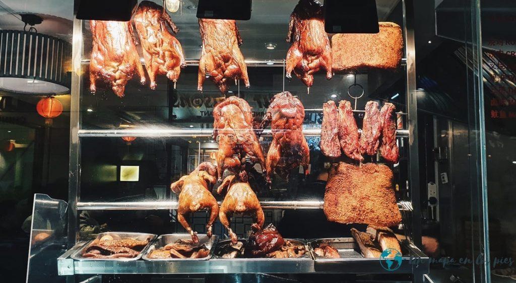 chinatown-comida